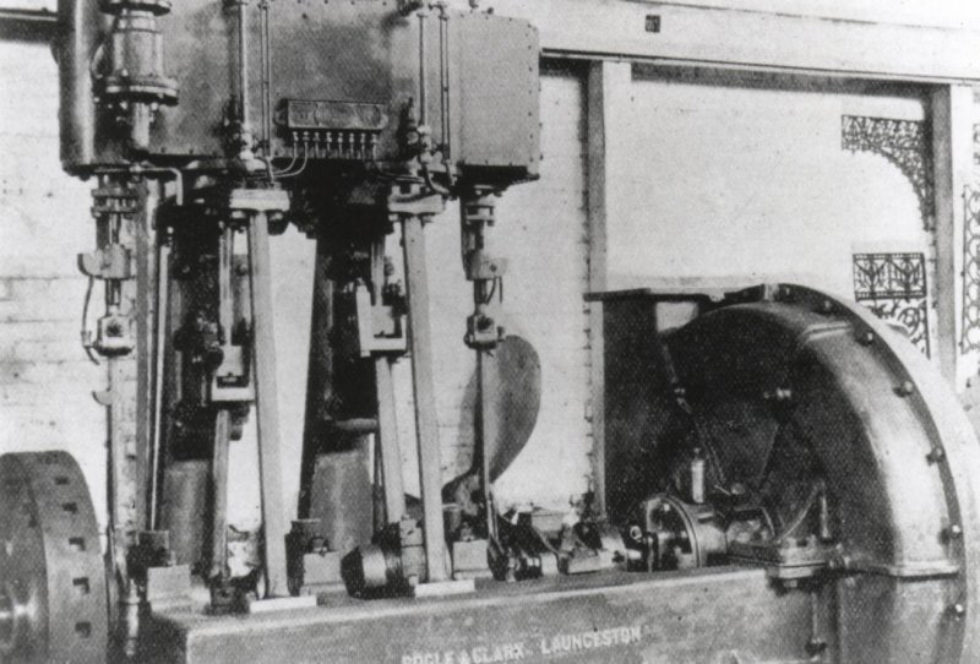 Agnew Steam Engine Copy